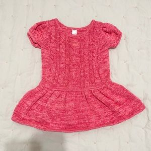 4 for $20 Cherokee Sweater Dress